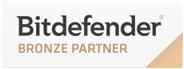 Bitdefender Bronze Partner